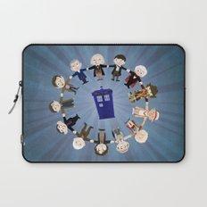 Doctors United Laptop Sleeve
