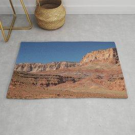 Colorful Mesas - Desert Southwest Rug