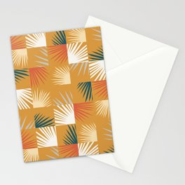 Desert Tropical 04 Stationery Cards