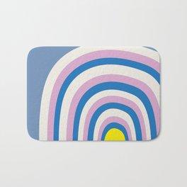 Curv Bath Mat