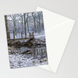 Stepping Stones Stationery Cards