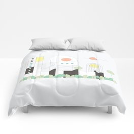 Forma 4 by Taylor Hale Comforters