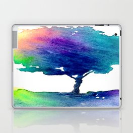Hue Tree Laptop & iPad Skin