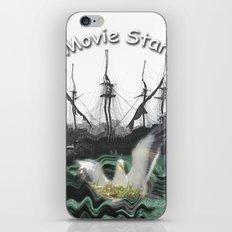 Movie Star iPhone & iPod Skin