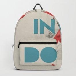 Domination Backpack