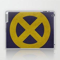 X-Men (Super Minimalist series) Laptop & iPad Skin