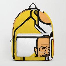Walter White Backpack