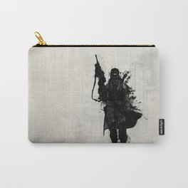 Post Apocalyptic Warrior Carry-All Pouch