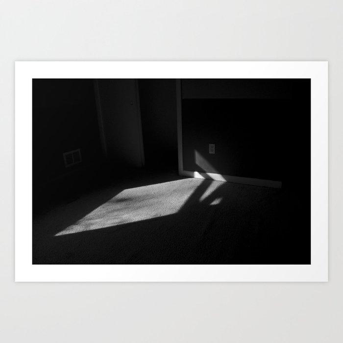 light play Art Print