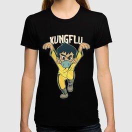 Kung Fu Kind T-shirt