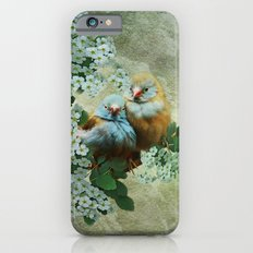 Cordon Bleu Love Slim Case iPhone 6s