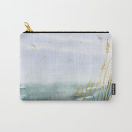 Come Fly With Me Carry-All Pouch