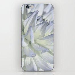 Dahlia 0125 iPhone Skin