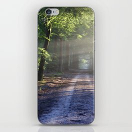Forest Nature iPhone Skin