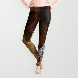 Paint Universe Leggings