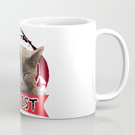 Earl for the Resist Coffee Mug