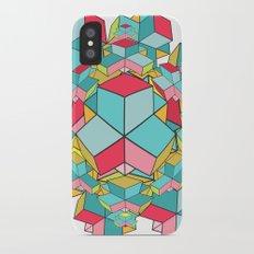 geometrix Slim Case iPhone X