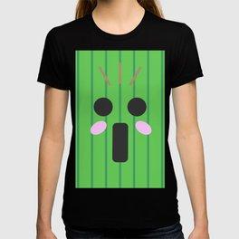 kawaii cactuar  T-shirt