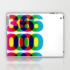 Homelessness Laptop & iPad Skin