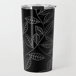 Little Leaves Travel Mug