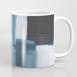 THE DEViL AND THE DEEP BLUE SEA Coffee Mug