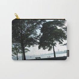Boston on the Go Carry-All Pouch