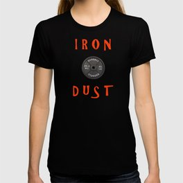 Iron Dust Plate T-shirt
