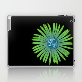 Greener practices for the Blue Planet Laptop & iPad Skin