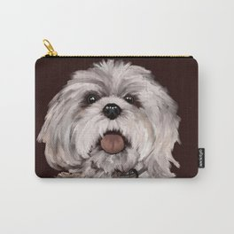 Willow - The Shihtzu Carry-All Pouch