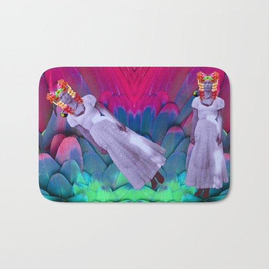 My Frida | My Herοine Bath Mat