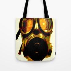 Breathe... Tote Bag