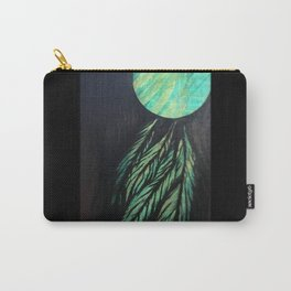 Catching Northern Lights Carry-All Pouch