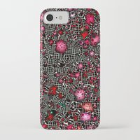 sci fi iPhone & iPod Cases featuring Sci-Fi Fantasy Cosmos by MehrFarbeimLeben