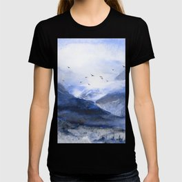 Blue Mountain T-shirt