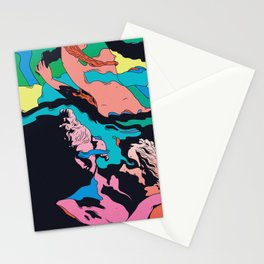 Triple Sec Stationery Cards