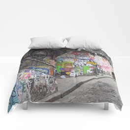Seattle Expressions Comforters
