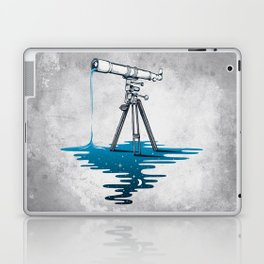 Liquid Universe Laptop & iPad Skin