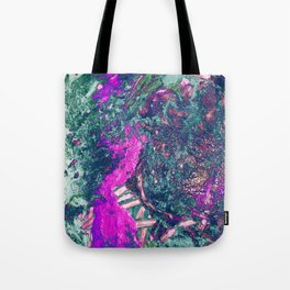 Fairy Blood Tote Bag