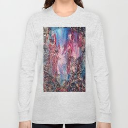Meet In The Middle Long Sleeve T-shirt