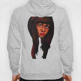 Watch the queen conquer Hoody