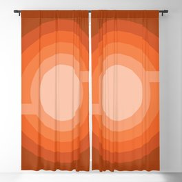 Moonspot - Red Rock Blackout Curtain