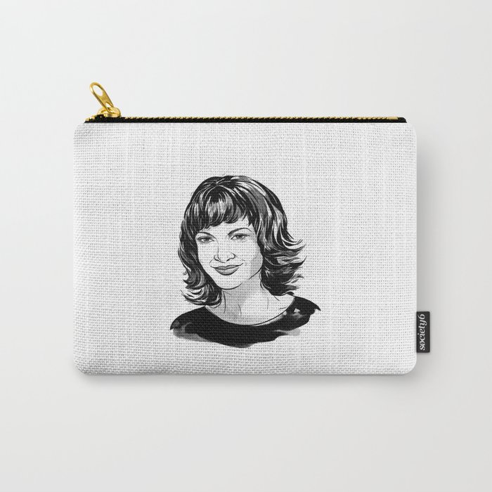 Norah Carry-All Pouch