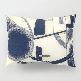 Wassily Kandinsky Lithograph III Pillow Sham