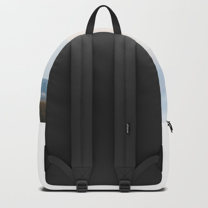 Eiffel. Backpack