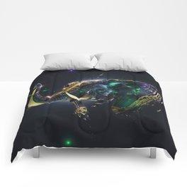 Manimals - Genesh Comforters