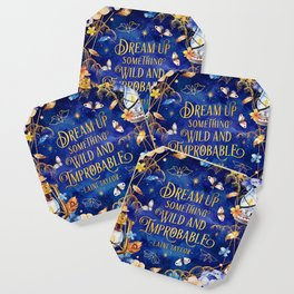 Dream up Coaster