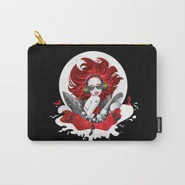 Surfer's Paradise Carry-All Pouch