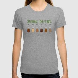 Sweet Seasons Greetings T-shirt