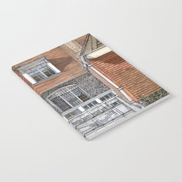 STANDEN1 Notebook