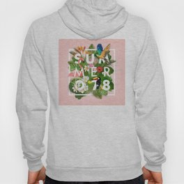 SUMMER of 78 Hoody